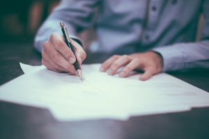 Changes to Segregated Pension Assets and Actuarial Certificates