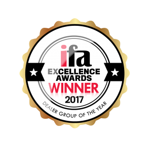 ifa Dealer Group of the Year 2017